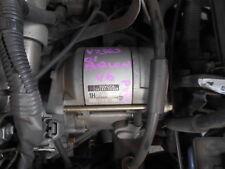 10/2001 TOYOTA AVALON V6 SEDAN STARTER MOTOR (V7363)
