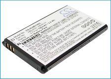 3.7 V Batteria per Huawei HB4A1H, HBU83S, VODAFONE V715 V716, M318, MetroPCS M318,