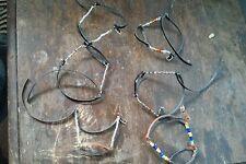 Breyer Schleich West horse custom six bead halter usa made classic traditional
