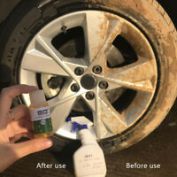 Car Wheel Rim Cleaner Detergent HGKJ-14 Remove Rust Tire Agent High Concentrate