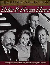 Take It From Here, Frank Muir & Denis Norden, Used; Good Cassette