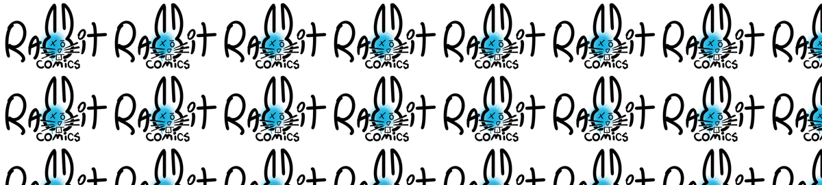 Rabbit Comics