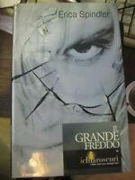 LIBRO: IL GRANDE FREDDO - ERICA SPINDLER - MONDADORI 2005