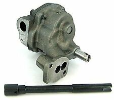 Melling M55A Engine Oil Pump High Perfomance Oil Pump with steel drive Shaft