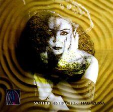 Mother Destruction hagazussa-CD (Six comm, Sixth Comm)