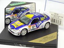 Skid Velocidad 1/43 - Renault Megane Maxi EFJIE Rallye el carbón Lyon 1998