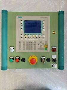 Siemens Simatic Operator Panel OP170B 1p 6AV6 542-0BB15-2AX0
