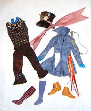 Ken Barbie Ensemble/Fashion Costume For Ken Doll kf137