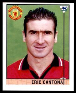 Merlin Premier League 96 - Eric Cantona Manchester United No. 47