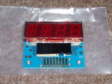 New listing Hafler Led Display With Driver (Dh-330 Fm Tuner) - Nos. Part# Aa117 / Nsm 4005A