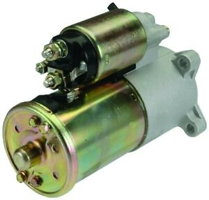 New Starter  WAI World Power Systems  6658N