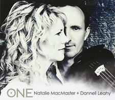 Natalie Macmaster And Donnell Leahy - One (NEW CD)
