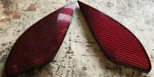 LEXUS SC 430 SC430 2001-2005 RIGHT AND LEFT REAR REFLECTOR