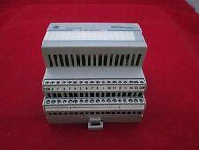 Allen Bradley 1793-IB16 Flex Integra Input Module