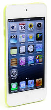 Apple iPod touch 5th Generation (32GB) - Yellow