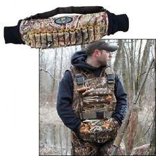 Flambeau Hand Warmer Muff / Shotgun Shell Holder - MOSGB Camo - Neoprene - NEW!