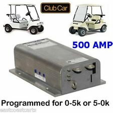 Club Car DS Series Golf Cart (NEW) 500 amp GE Speed Controller