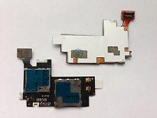 SIM Flex micro SD slot sim Flex lectores Reader Samsung Galaxy Note 2 n7100