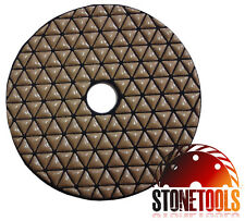 GEO-DRY - Premium Dry Diamond Polishing Pads for Marble Granite