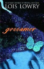 Gossamer by Lois Lowry Paperback Book  A Newbery Award Winning Author