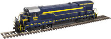 Atlas 10002092, HO, GE B30-7 Locomotive w/ DCC & Sound - East Penn Railway EPR