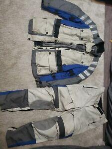 bmw motorrad savanna 2 jacket gor-Tex line Full Suit! Womens?