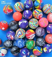 Cool10-50X Bouncy Jet Balls Birthday Party Loot Bag Toy Fillers Fun For Kids