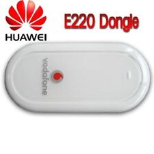 HUAWEI E220 3G HSDPA USB MODEM 7.2Mbps  PC TABLET DONGLE UNLOCKED