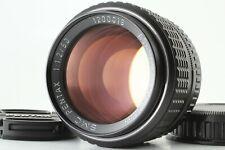 【 Appearance MINT 】 Pentax SMC 50mm f/1.2 K mount MF Prime Lens from JAPAN #1109