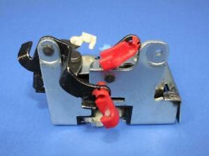 Genuine MOPAR Latch-Front Door 55075872