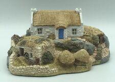 Lilliput Lane Ballykerne Croft Ireland Collection 1989.