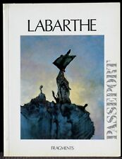 Labarthe Passeport Fragments NM -