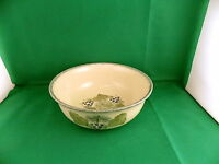 Poole Pottery Vineyard Large Seving Bowl