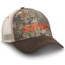 Officially licensed Stihl Realtree Xtra Cap