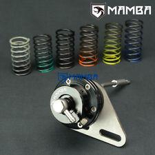 MAMBA Adjustable Turbo Wastegate Actuator VOLVO 740 940 TD04H-13C w/ 6 Spring