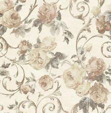 Essener Tapete Italian Life 20553 fiori ornamento Carta da parati in tessuto non