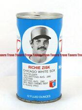 Tough 1977 Detroit RC Cola CHICAGO White Sox RICHIE ZISK Baseball can