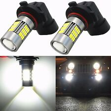 Signal Lamp Provided 2pcs Super Bright H3 24 Smd 4014 Canbus No Error Car Leds White Bulbs Fog Lights Daytime Running Light Auto Lamp Bulbs Dc12v 24v Products Are Sold Without Limitations Car Lights