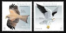 Namibia - Raubvögel Satz postfrisch 2020 Mi.