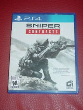Sniper: Ghost Warrior Contracts ( PlayStation 4 )