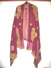 Shawls/Wraps Beaded Floral Scarves & Shawls for Women