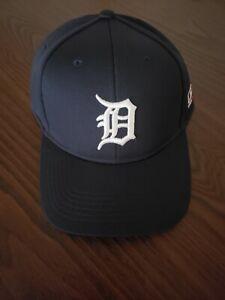 Detroit Tigers MLB Adult Adjustable Hat Cap