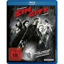 Sin City (Robert Rodriguez Collection) Blu-ray NEU/OVP FSK18!
