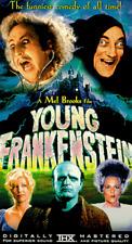 *Teri Garr Signed* Young Frankenstein Special Edition [ -Gene Wilder; -Gerald H