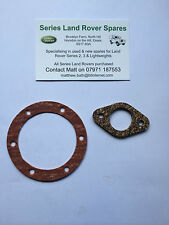 Land Rover Series 2, 2a & 3 Fuel Tank Gasket Kit Bearmach