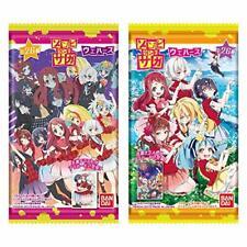*Zombieland Saga wafer (20 pieces) Candy Toys & wafers (Zombieland Saga)