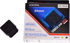 Scantool 426101 Obdlink Mx Bluetooth Professional Obd Ii Scan Tool Android 2 New