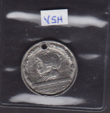 1911 VSH King George V/Queen Mary Sailing Ship Coronation Medal