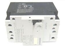 Interruttore automatico protezione motori Siemens 3VU1600-0LS00, 45-63 A, 690 V