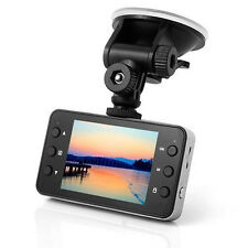 "2.4""HD Car Driving Recorder Monitor Spy Camera Dash Cams G-sensor W/Night Vision"